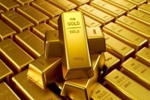 أسعار الذهب تتراجع لتسجل هذا الرقم