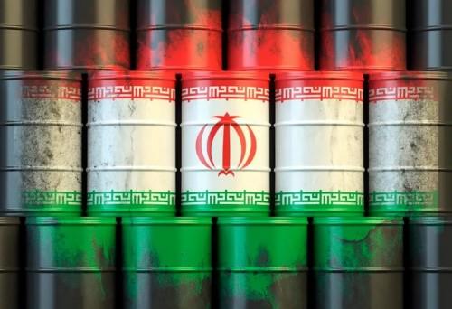 واردات كوريا الجنوبية من النفط الإيراني تصل صفر