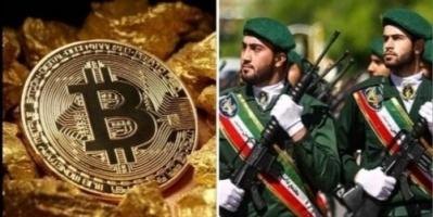 """"""" بتكوين """".. ملاذ ملالي إيران لتمويل مليشياتها الإرهابية"""