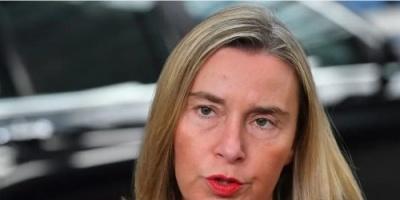 الاتحاد الأوروبي: سنواصل العمل لإعادة إيران إلى تنفيذ التزاماتها تجاه الاتفاق النووي