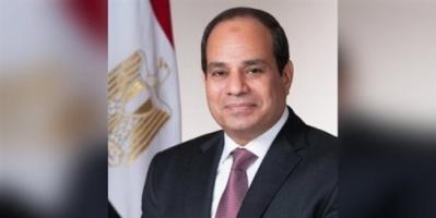 الرئيس المصري يتصل هاتفيا برئيس وزراء اليونان لهذا السبب