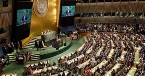 الأمم المتحدة: 820 مليون شخص عانوا من الجوع في 2018