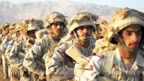 الدعم الإماراتي يضمن تفوق القوات الجوبية في معركة الضالع
