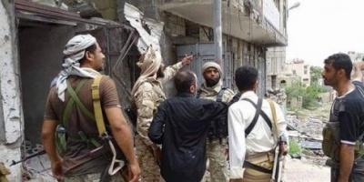 جرائم الإصلاح في تعز.. قتل وإعدامات ونهب للأراضي