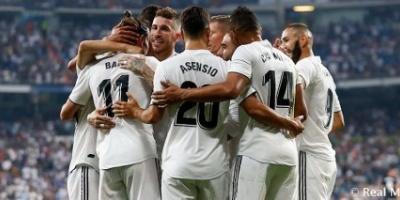 توتنهام يقترب من التعاقد مع لاعب ريال مدريد