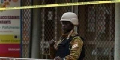 وفاة 11 سجينًا في أحد السجون ببوركينافاسو