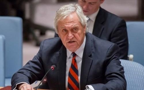 مسؤول بالأمم المتحدة: الحكم المدني بالسودان يحتاج لحماية من الجيش