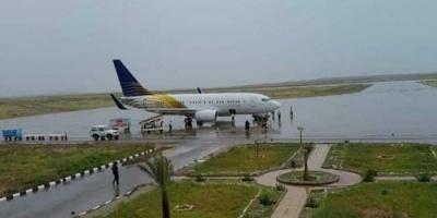 طائرة إماراتية خاصة لنقل حجاج سقطرى إلى الأراضي المقدسة