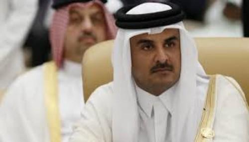 فهد بن عبدالله: تميم يعبث بمقدرات قطر