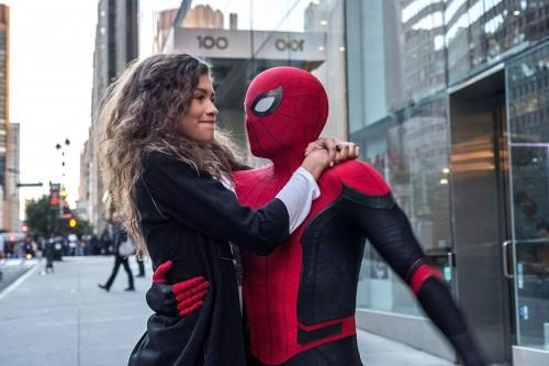 فيلم Spider-Man: Far From Home يحصد 296 ألف دولار بمصر