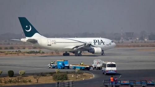 باكستان تفتح مجالها الجوي أمام الطيران المدني بعد توترات مع الهند