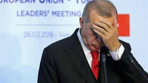 """سياسات """" أردوغان """" تدفع بالاقتصاد التركي إلى الهاوية"""