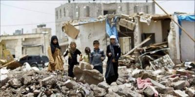 اليمن ينهار تحت رماد الاتفاق.. بين اجتماع هادي وعبث الحوثي