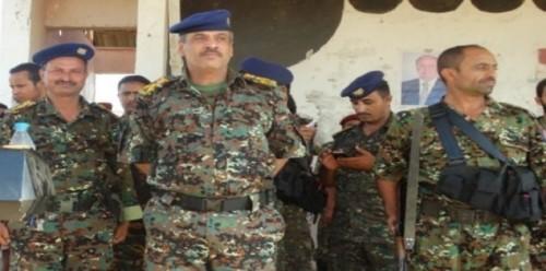 مليشيا الحوثي تطيح بالسقاف من إدارة أمن إب (تفاصيل خاصة)