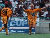 اغتيال اللاعب مارك باتشلور رمياً بالرصاص فى جنوب أفريقيا