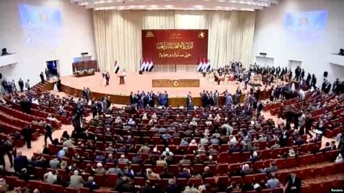 البرلمان العراقي: لدينا نية صادقة لحلول كل الخلافات مع إقليم كردستان