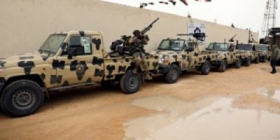 الداخلية الجزائرية: نواصل جهودنا لمساعدة ليبيا في الخروج من أزمتها