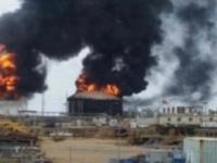 مصرع وإصابة 6 أشخاص جراء انفجار لغم بريف دمشق