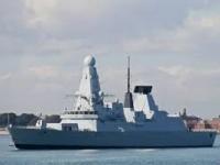 الدفاع البريطانية: سنرسل سفينة حربية ثالثة إلى الخليج