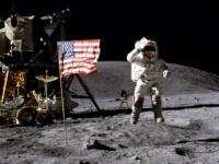 """مهمة غيرت وجه البشرية.. احتفالات بالذكرى 50 على إطلاق مهمة """"أبولو11"""""""