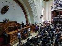زعيم المعارضة الفنزويلية يترأس جلسة البرلمان اليوم