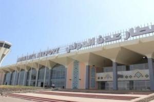 تشكيل لجنة للتحقيق في وفاة عامل بمطار عدن صعقا بالكهرباء