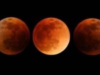 العالم العربي على موعد مع خسوف جزئي للقمر