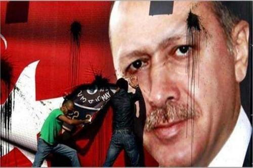 «الغدر الأردوغاني» يحاصر مطاريد «الإصلاح».. مصادر «المشهد العربي» تكشف القصة
