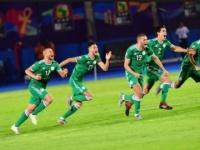 صحف جزائرية: 200 ألف يورو مكافأة للاعبي الخُضر حال التتويج بأفريقيا