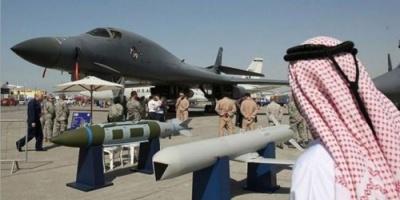 إعلامي يكشف مفاجآة عن بيع صفقات الأسلحة القطرية
