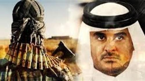 صحفي سعودي: قطر والإرهاب وجهان لعملة واحدة