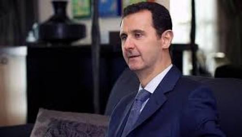 سياسي يكشف مفاجآت بشأن علاقة إيران بـ بشار الأسد