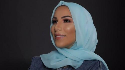 الأردنية نداء شرارة تشارك بالدورة الـ 34 لمهرجان جرش