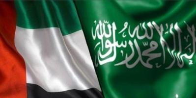 الإمارات والسعودية تناقشان سبل تعزيز وتطوير العلاقات الثنائية بين البلدين