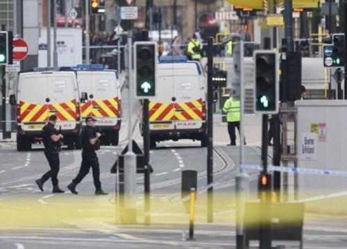 بريطانيا تعتقل شقيق منفذ هجوم مانشستر 2017