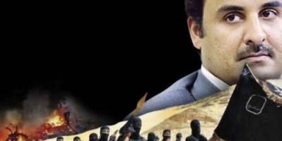 """""""اللواء 35 مدرع"""".. جبهة هادئة فضحت مخططات قطر و""""الإصلاح"""""""