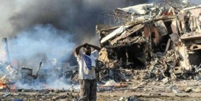 مصرع 10 أشخاص في انفجار قنبلة جنوبي الصومال
