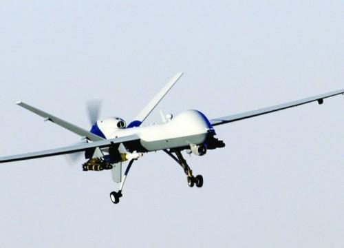 إيران تنشر سربًا من الطائرات المسيرة على حدودها مع أفغانستان (صور)