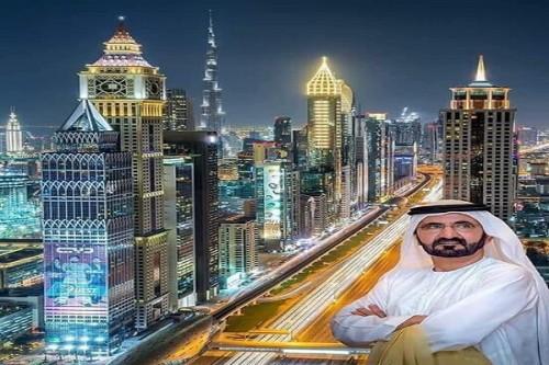 """مبروك يا دانة الخليج.. هاشتاج """"دبي عاصمة الإعلام العربي"""" يتصدر تويتر الإمارات"""