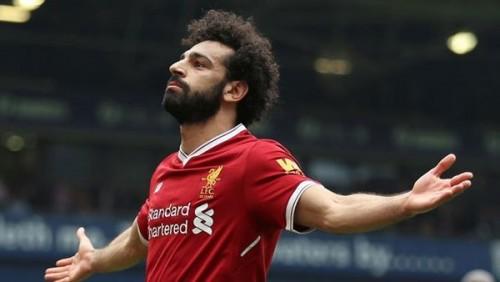 كلوب يحدد موعد عودة محمد صلاح لتدريبات ليفربول