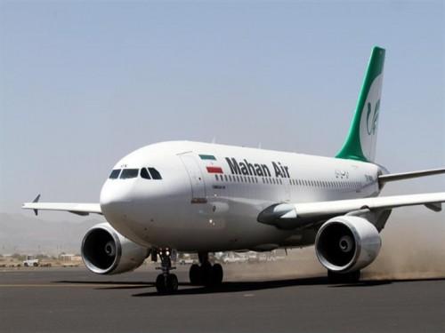 بعد الارتطام بعمود كهربائي.. طائرة إيرانية تلغي نقل حجاج إلى السعودية