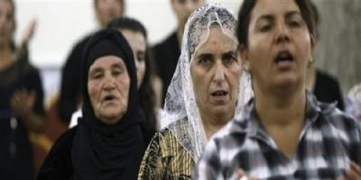 بهذا الإجراء.. إيران تسعى لاستفزاز مسيحيو الموصل