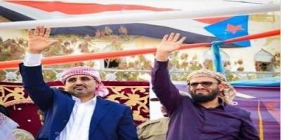"""نشطاء الجنوب يدشنون هاشتاج """"كلنا الشيخ هاني بن بريك"""""""