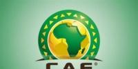 """بأمر """"الكاف"""".. حكم كاميروني بدلاً من جنوب أفريقي في نهائي أمم أفريقيا"""