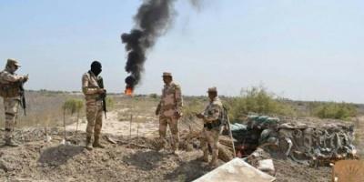 الأمن العراقي يضبط وكرًا إرهابيًا تحت الأرض في الحويجة
