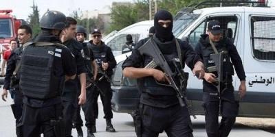 تونس.. ضبط 14 شخصًا أجنبيًا اجتازوا الحدود البرية بطرق غير شرعية