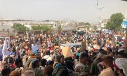 عاجل.. تظاهرة حاشدة مؤيدة للإمارات في أبين (صور)