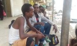 مخاوف في ردفان من تزايد أعداد المهاجرين الأفارقة