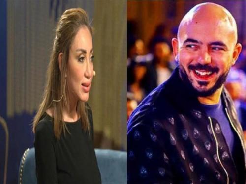 """بعد """" فيديو الواسطة """".. ريهام سعيد تشن هجوم قاسي على محمود العسيلي"""