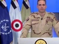 مصر: إحباط هجوم انتحاري على أحد الارتكازات الأمنية بشمال سيناء